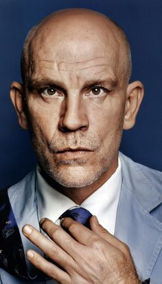 John Malkovich IN THE MOVIE In The Line Of Fire