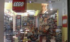 https://flic.kr/p/FRwaru | Lego Mall Plaza del Trébol (tienda) | Lego Mall Plaza del Trébol (tienda).
