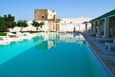 Masseria Potenti Manduria, Puglia, Italy - Condé Nast Traveler