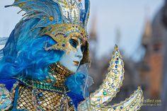 Venice Carnivale, 2012 ~ photo by TwoZeroWest