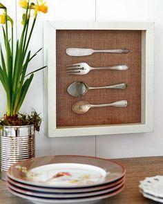 Brian Marshall,своими руками,вторая жизнь старой посуды,декор дома,оригинальные идеи,старая посуда,мастер-класс