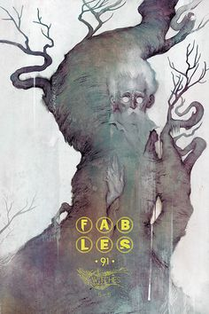 FABLES #91 | Vertigo