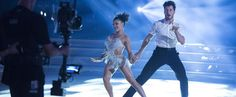 Dancing with the Stars Cast 2016- Laurie and Val Top The Leaderboard Again