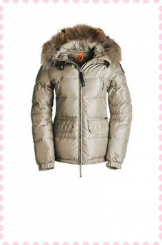 Topaz Parajumpers Marisol Super Lightweight Femmes Veste | Fashion | Pinterest