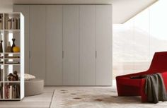 Simple, stylish and highly configurable, Fanuli we are proud to offer a variety of styles and sizes to help you find your ideal bedroom wardrobe.
