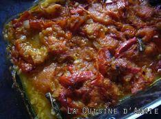 Recette Filets de poissons marinés - La cuisine familiale : Un plat, Une recette