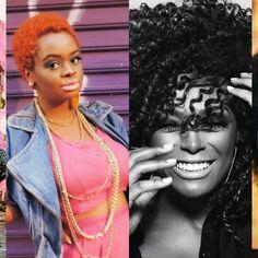 Direito ao corpo: mulheres falam sobre seus cabelos crespos