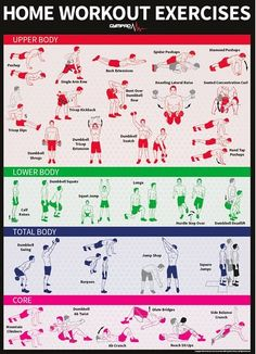 Postnatal Workout, Dumbbell Workout, Gym Workouts, At Home Workouts, Exo, Gym Weights, Workout Posters, At Home Workout Plan, Build Muscle