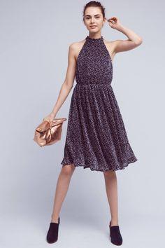 Mullari Halter Dress