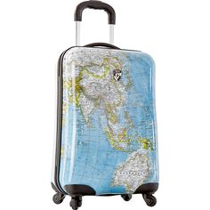 Heys America Journey 21' Carry-On Upright Luggage >>> Special  product just for you. See it now! : Travel luggage