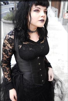 Goth is Sexy
