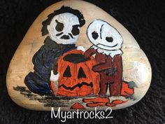She is a self-taught artist, married for 32 years with a son Josh she LOVES very much. Primitive Folk Art is her passion. Her favorite hobby's are painting and gardening. Painted River Rocks, Halloween Rocks, Primitive Folk Art, Pumpkin Carving, My Arts, Hand Painted, Diy Crafts, Disney Characters, Artist