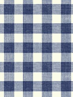 Cute Trendy Wallpapers Qotes Home 187 Playground Navy Blue White Gingham Check
