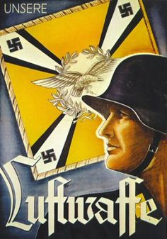 """Our Luftwaffe"""