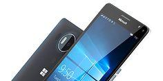 Discover the Microsoft Lumia 950 Dual Sim! It has the latest generation Hexa-core processor, USB-C fast charging unique features like triple LED natural flash