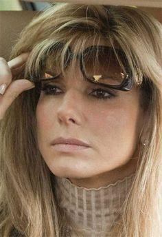 Sandra Bullock aka Leigh Anne Tuohy