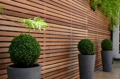 Yorkshire Bespoke Wooden Fencing From 395