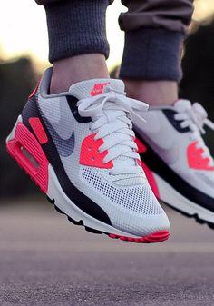 Nike Air Max 90 Infrared Air Time