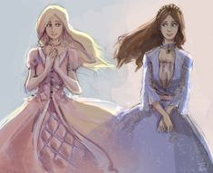 Barbie as the Princess and the Pauper by Leloucha on DeviantArt