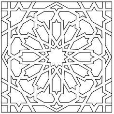 Moorish Knot