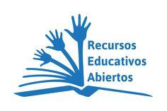 Logo Recursos Educativos Abiertos (REA).