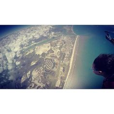 Incredible view from the air up there... Have you been skydiving over #PortA yet?  #portaransastex #portaransas #portaransastx #beach #fishing #surfing #Texas #MustangIsland #PadreIsland #CorpusChristi #AransasPass #Rockport #POC #PINS #bobhallpier #horacecaldwellpier #packerychannel #saltlife #photooftheday #cctx #iloveportA --- --- --- Follow us for more of this beach-ness. Show us what youre enjoying in #PortA by tagging us @portaransastex in your best photo/caption.  #Repost…