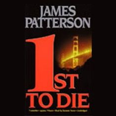 James Patterson Women's Mystery Club - great read