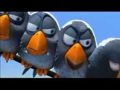 komik kuşlar =)