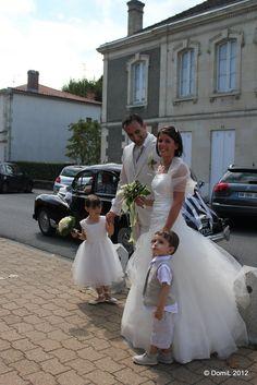 La 203 en voiture de mariés (2 e édition) Accessoires pour réussir votre mariage sur http://yesidomariage.com