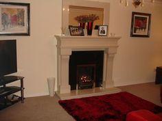 Fireplace Ideas, Home Decor, Decoration Home, Room Decor, Home Interior Design, Home Decoration, Interior Design