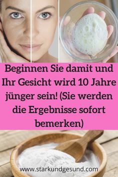 Great Super Start with it and your face will be 10 years younger! (You will notice the results immed Beauty Makeup Tips, Beauty Make Up, Beauty Secrets, Diy Beauty, Beauty Routine Weekly, Beauty Routines, Egg Face Mask, Skins Minecraft, Stealing Beauty