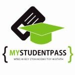 MyStudentPass.gr Μπες και εσύ στον κόσμο του φοιτητή.!