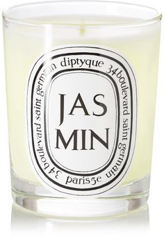 Diptyque - Jasmin Scented Candle, 190g - Colorless