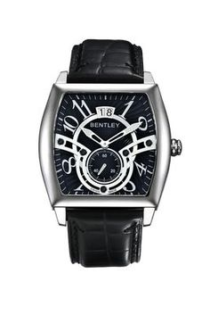 Bentley Louvetier Small Second Watch 88-10011