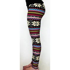 Christmas Leggings Women Leggings Flower Leggings Mermaid Leggings... ($16) ❤ liked on Polyvore featuring pants, leggings, black, women's clothing, black leggings, christmas print leggings, yoga pants, yoga leggings and print yoga leggings
