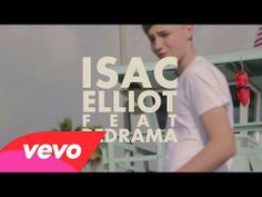 ▶ Isac Elliot feat. Redrama - My Favorite Girl - YouTube ihanaC: