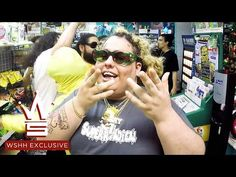 "New video Fat Nick ""Swipe Swipe"" (WSHH Exclusive - Official Music Video) on Fat Nick, Hip Hop News, What's Trending, Music Videos, Handsome, Social Media, Peeps, Youtube, Social Networks"