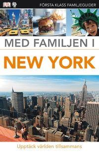 Med familjen i New York (häftad)