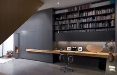 The Perfect Office Furniture Solutions A very simple yet comfortable desk will make the office even homey. It will even more perfect when it is large, spacious on the feet, and has some cabinet or …