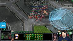 Nathanias Colossus Snipes! #games #Starcraft #Starcraft2 #SC2 #gamingnews #blizzard