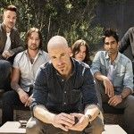 #TheChelsea - Feb 14, 2014 - #Daughtry. Check out Celebs Spotted at The Chelsea at Cosmopolitan Hotel!  http://celebhotspots.com/hotspot/?hotspotid=31250&next=1