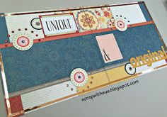 Scrap with Sue: CTMH Florence - June Club Kit