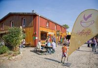 #Cafe vom #Bio #Hof #Medewege in #Schwerin