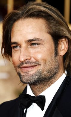 Josh Holloway. the most  gorgeous man. ever.