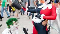 20+ Amazing Harley Quinn Costume Ideas
