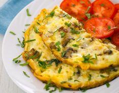 Milujete vaječnou omeletu, ale nemůžete jíst vejce, a přesto se nechcete své oblíbené vaječné omelety vzdát? Vyzkoušejte náš recept.