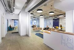 """Love their space and design """"writable walls""""
