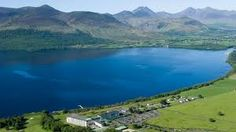 Hotel Europe on the Lakes of Killarney, County Kerry