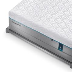 From the moment you lie down to the moment you rise, every TEMPUR-Pedic® mattress is formulated for your best night's sleep. Shop our mattresses online. Cedar Closet, Comfort Mattress, Mattresses, Good Night Sleep, Bed Sheets, Closets, Texture, Interior Design, Fabric