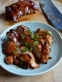 Chicken-teriyaki-recipe